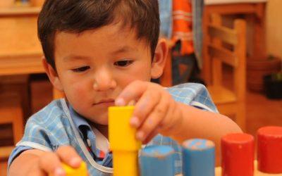 ¿Cómo funciona el Método Montessori?