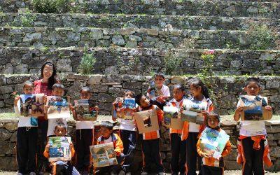 Semana del Arte en San José Cuacuila