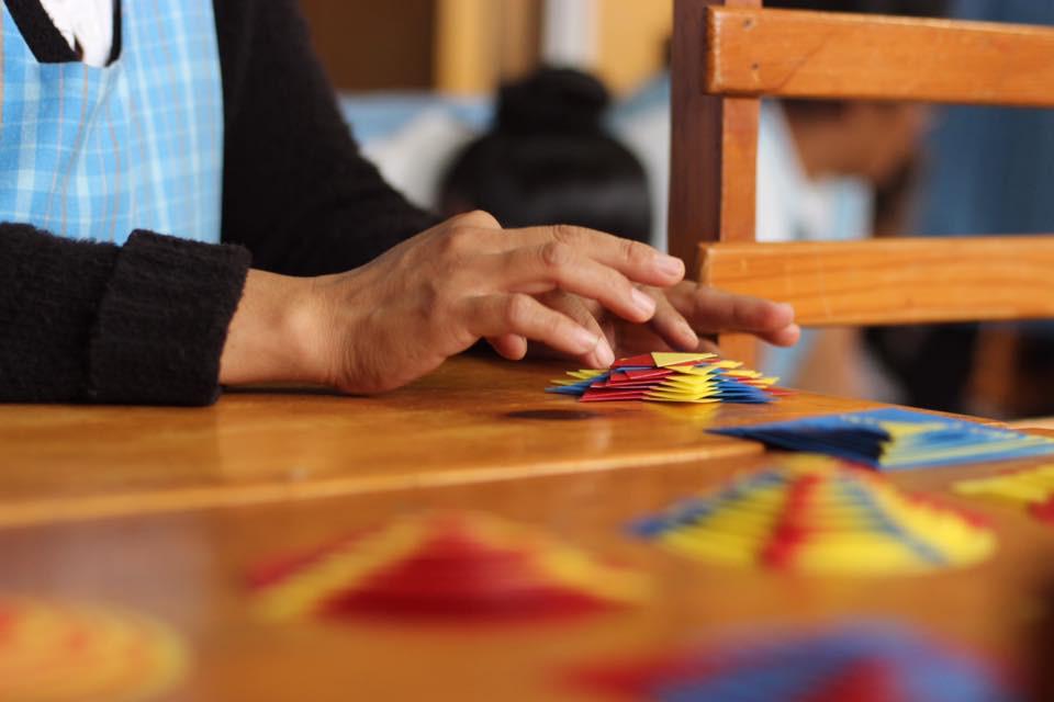 Qué es el Método Montessori
