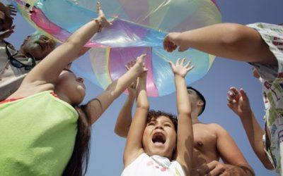 12 acciones para apoyar y proteger el bienestar de niñas y niños durante la pandemia
